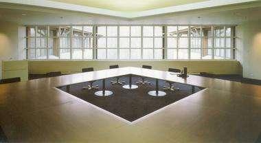 Arredamento open space pareti for Citterio arredamenti